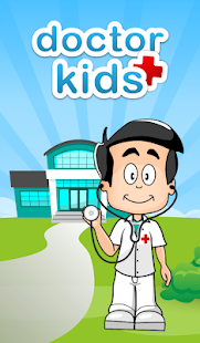 Doctor Kids Screenshot