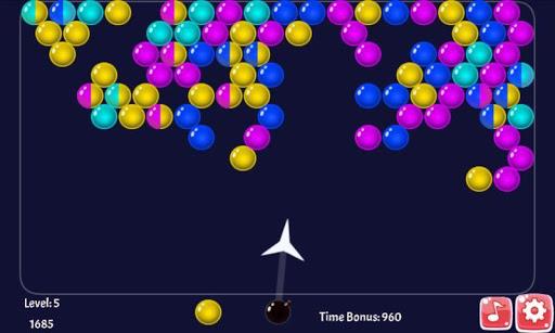 Big Bubble Pop 1.0.4 screenshots 3