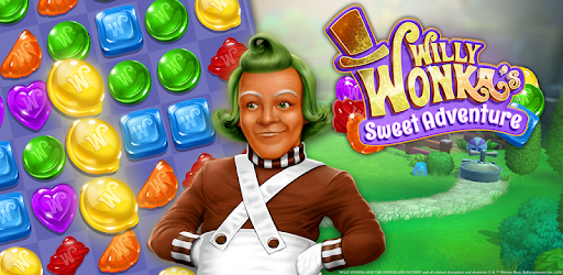 Wonka's World of Candy – Match 3 infinite lives