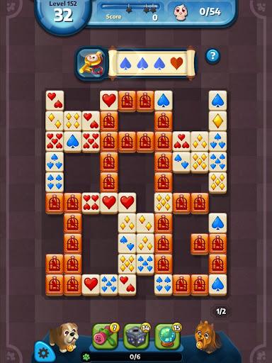 Mahjong Magic Fantasy : Tile Connect 0.201003 screenshots 15