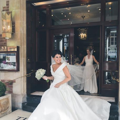 Wedding photographer Lee Williams (Willophoto). Photo of 20.08.2017