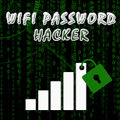 WIFI Password Crackers Prank