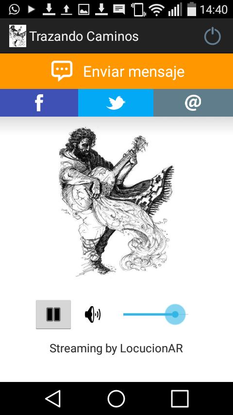 Скриншот Trazando Caminos