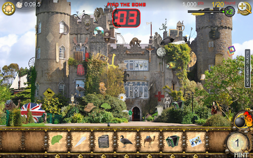 Hidden Objects Quest 22- screenshot thumbnail