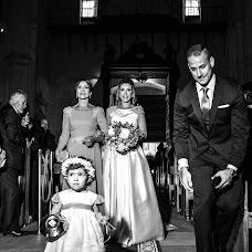Wedding photographer Ruben Sanchez (rubensanchezfoto). Photo of 08.07.2018