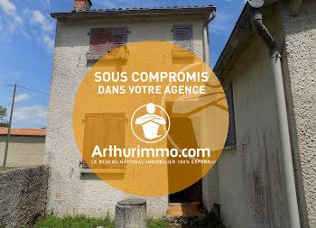 propriété à Beauvoir-sur-Niort (79)