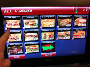 Photo: eSandwiches