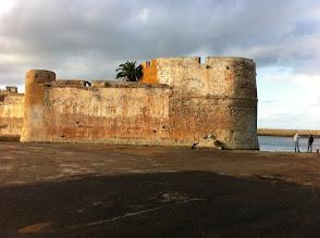 Photo: El Jadida, Portuguese City