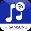TuneCast Samsung TV