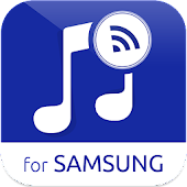 TuneCast DLNA Music Samsung TV