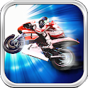 Battle Moto Racing icon