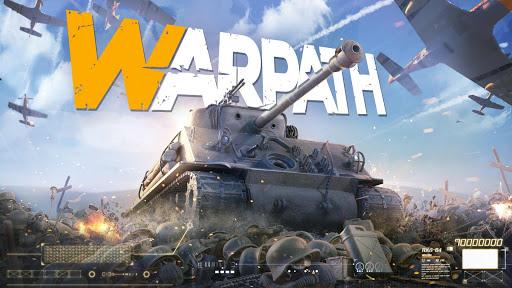 WARPATH 0.4.0 screenshots 1