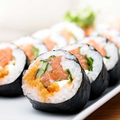 Sushi And Rolls Recipes