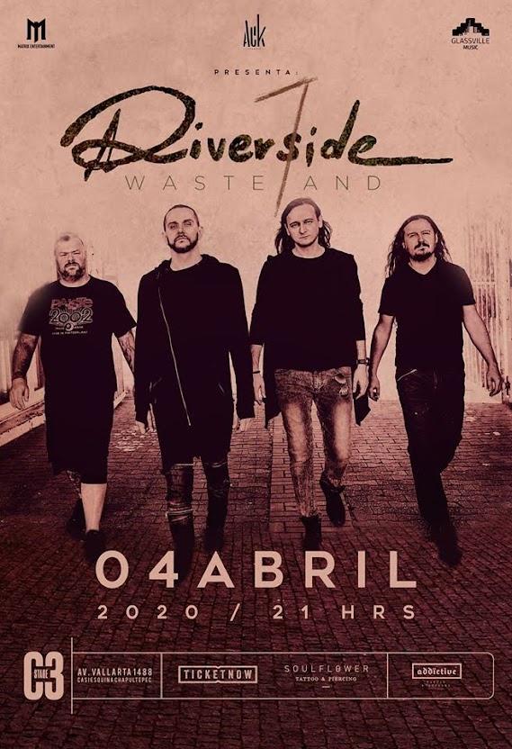 Riverside en Guadalajara