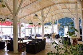 Ресторан SUNPARK Grill Bar