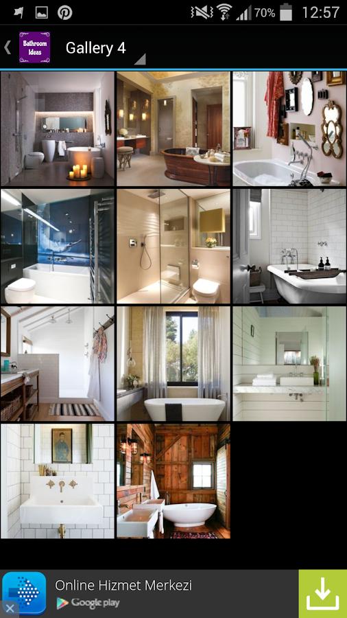 Bathroom Ideas Android Apps On Google Play
