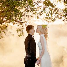 Wedding photographer Olga Nikitina (ranji). Photo of 30.05.2017