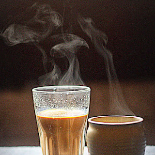 Adrak wali Chai or Tea..