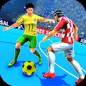 Indoor Soccer Futsal 2021-Ultimate Soccer league icon