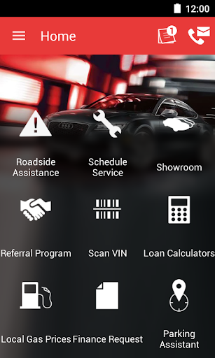 Audi Brooklyn DealerApp