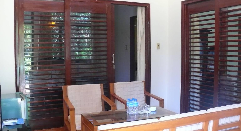 Hai Au Mui Ne Beach Resort & Spa