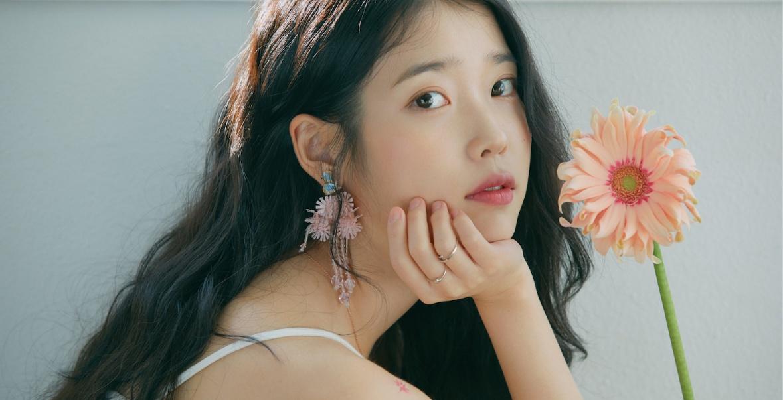 IU vượt gấp đôi các thành viên của Blackpink trên bảng xếp hạng nữ nghệ sĩ Hàn quyền lực nhất xứ Trung