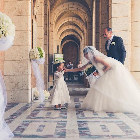 Fotografo di matrimoni Stefano Faiola (faiola). Foto del 15.03.2018