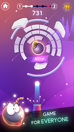 Ball Hit: Cannon n Brick! 0.0.4 screenshots 2
