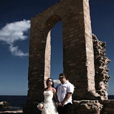 Wedding photographer Andrey Kontra (andrewcontra). Photo of 24.01.2014