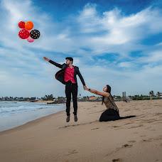Wedding photographer Avismita Bhattacharyya (avismita). Photo of 16.09.2018