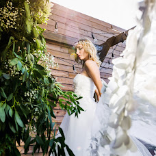 Wedding photographer Aleksandra Efimova (sashaefimova). Photo of 02.10.2017