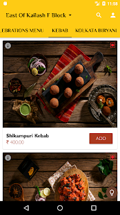 Biryani By Kilo- screenshot thumbnail