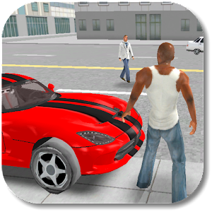 San Andreas Crime Stories for PC