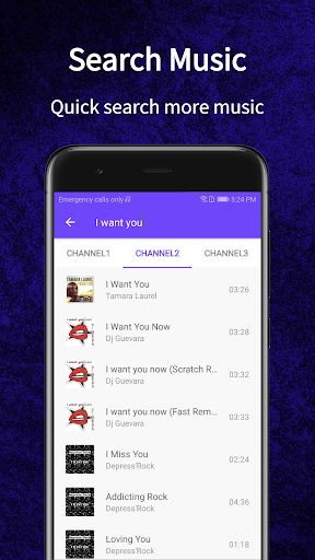 Music Downloader screenshot 3