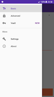 Download Reverse Text - Text Encryption with Vault For PC Windows and Mac apk screenshot 3