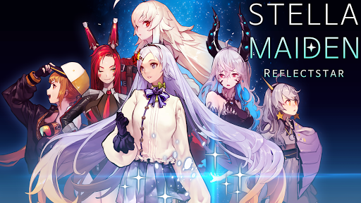 Stella Maiden : Girls of the Stars 4.2.7 screenshots 15