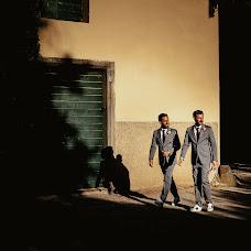 Wedding photographer Mirko Turatti (spbstudio). Photo of 27.06.2018