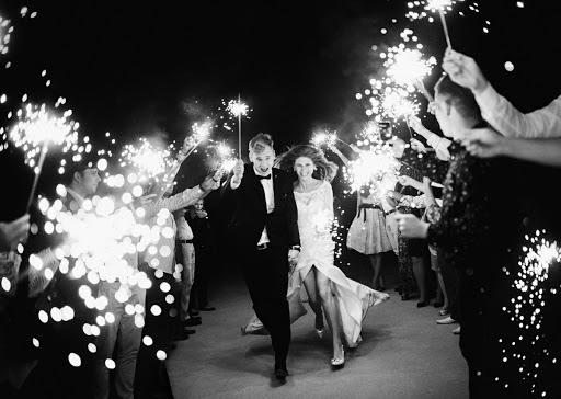 Wedding photographer Olya Kobruseva (LeelooTheFirst). Photo of 08.09.2016