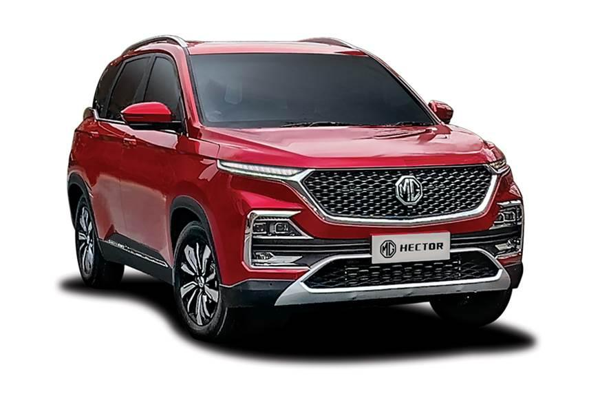 MG Hector Price 2020, Images, Reviews and Specs | Autocar India