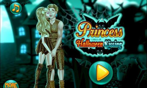 プリンセスハロウィンキス