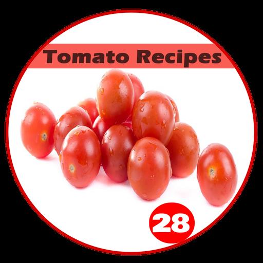 300+ Tomato Recipes