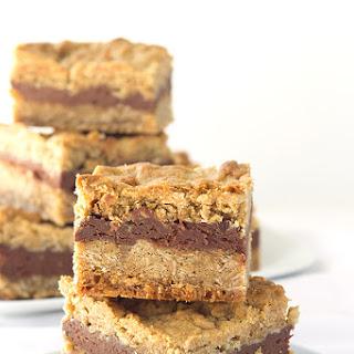 Chocolate Peanut Butter Oatmeal Bars Recipes