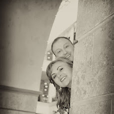 Wedding photographer Nataliya Efremova (Talyana). Photo of 08.09.2015
