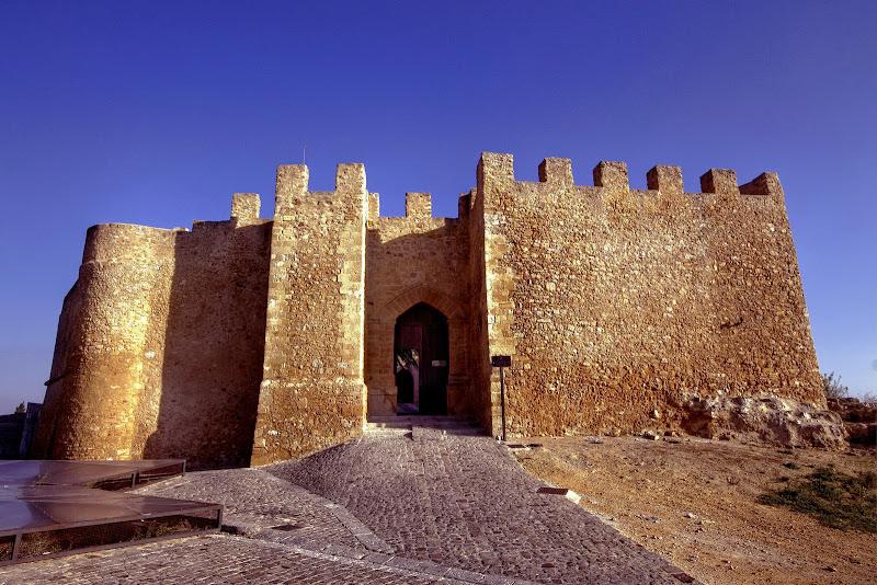Castello di Naro(Agrigento) di Petruzzo
