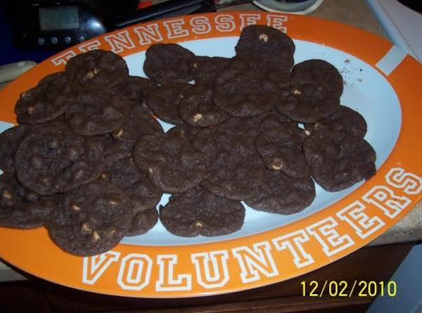 Reese's Chewy Chocolate Cookies Recipe