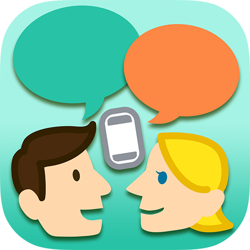 VoiceTra(Voice Translator) 旅遊 App LOGO-硬是要APP