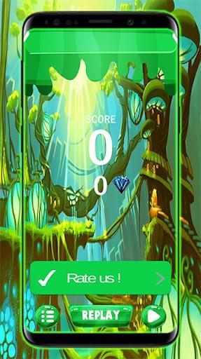 New 🎹 Billie Eilish Piano Tiles Game screenshot 4