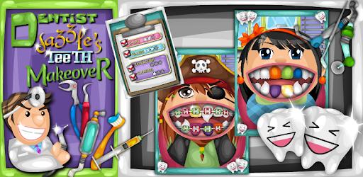 Приложения в Google Play – Dentist Dazzles Teeth Makeover