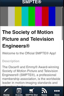 SMPTE- screenshot thumbnail