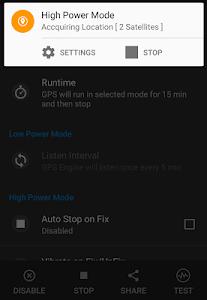 GPS KeepAlive v4.3.1 (Premium)